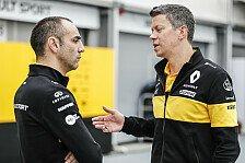 Renault-Alpine baut Formel-1-Team um: Teamchef Abiteboul weg