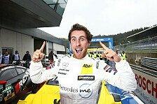 DTM-Starterfeld 2021: Mercedes-Team GruppeM holt Juncadella