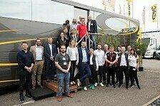ADAC GT Masters: Das Fahrerlagerradar aus Hockenheim