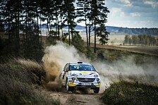 FIA ERC: Opel feiert vierten Europameistertitel in Folge