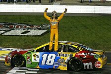 NASCAR: Fotos Rennen 28 - Playoffs, Round of 16, Richmond