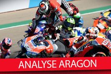 MotoGP - Video: MotoGP Aragon: Das Yamaha-Desaster in der Analyse