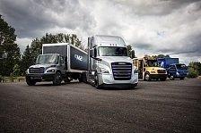 Für jeden Zweck die richtige LKW Versicherung