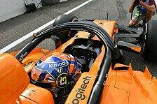 F1, Norris & Co. im Freitagseinsatz: Die Zukunft im Cockpit