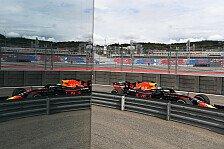 Formel 1, Red-Bull-Wunder in Sotschi? Top-5 im Rennen drin