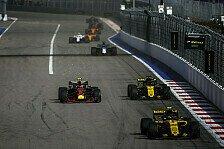 F1, Verstappen verpasst Red-Bull-Coup: Boxenstopp muss sein