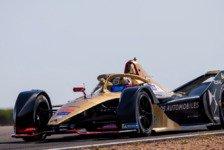 Formel E 2018/19: DS Techeetah weiter mit Vergne und Lotterer