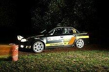55. ADMV Rallye Erzgebirge: Bilder 2018