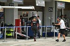 Formel 1, Ricciardo platzt der Kragen: Habe die Schnauze voll