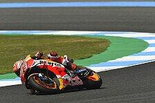 MotoGP-Fight Dovizioso vs Marquez: Weshalb so spannend?