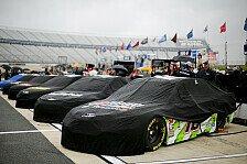 NASCAR Atlanta 2020: Saisonunterbrechung durch Corona-Pandemie