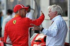 Formel 1 FIA erklärt Vettel vs Verstappen: Deshalb keine Strafe