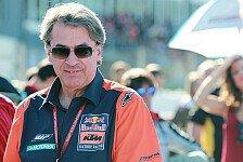 KTM-Boss Pierer: Seitenhieb gegen Honda