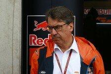 KTM-Chef Pierer schimpft auf Formel 1 und Formel E: Perversion!