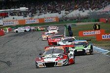 ADAC GT Masters-Champions Renauer und Jaminet im Interview