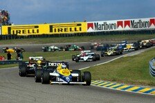 Formel 1: Fahrer feiern Zandvoort, doch Spanien-Aus wäre Schock