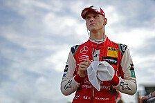 Formel 1, Carlos Sainz über Mick Schumacher: Der Druck ist irre