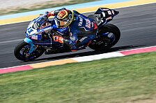 Sandro Cortese: Chance auf Aufstieg in Superbike-WM für 2019