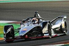 Formel E 2018/19: Nissan e.dams und Alex Albon trennen sich