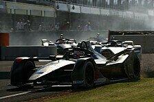 Formel E: Italiener wird Günthers neuer Dragon-Teamkollege