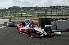 Formel E 2018/19: TV-Programm und Livestreams im Überblick