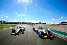 Formel E 2018/2019: Fahrer, Teams, Autos im Überblick