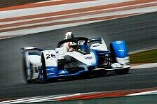 Formel E: BMW siegt bei Debüt in Saudi-Arabien