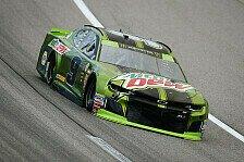 NASCAR Kansas: Dritter Saisonsieg für Chase Elliott