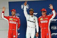 Formel 1 2018: USA GP - Samstag