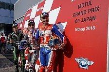MotoGP - Johann Zarco: Möchte bei Pramac fahren wie Jack Miller