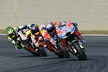 MotoGP Live-Ticker Motegi: Das Qualifying der Moto3