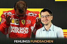 Formel 1, Fehlings Fundsachen aus Austin: Bwoahn in the USA!