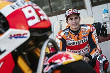 MotoGP - Video: Marc Marquez: Der MotoGP-Weltmeister im Video-Interview