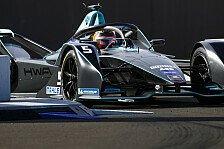 Formel E: Wie kam Formel-1-Fahrer Stoffel Vandoorne zu HWA?