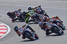 ADAC Junior Cup powered by KTM 2019: Teilnehmer stehen fest