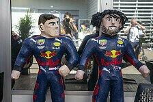 Formel 1, MSM-Leservoting: Wählt euer Red-Bull-Dreamteam