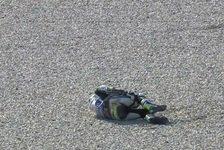 Cal Crutchlow: Zweite Operation, MotoGP-Finale wackelt