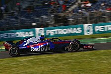 Hartley feiert neues Aero-Kit: Rettung für Formel 1 2019?