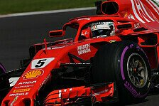 Formel 1 Mexiko, Vettel: Red Bull wegen Renault-Turbo so stark