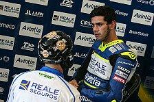 Jordi Torres bei Crash verletzt: Kein MotoGP-Start in Sepang