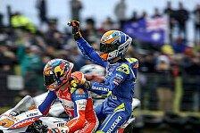 MotoGP Phillip Island 2018: Bilder vom Qualifying am Samstag