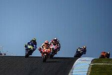 MotoGP Phillip Island 2019: Zeitplan, TV-Zeiten und Livestream