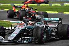Formel 1, Mercedes: Fortschritt bei Reifenproblem - und Lösung?