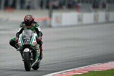 MotoGP: Stefan Bradl auch in Valencia Ersatz für Cal Crutchlow