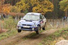 21. ADMV Lausitz Rallye: Bilder 2018