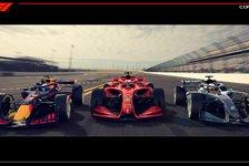 Interview, Alex Wurz: Formel-1-Regeln 2021 sind Platinum-Chance