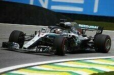 Formel 1 Brasilien 2019 live: TV-Programm RTL & Sky, Zeitplan