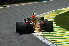 Formel 1: Red Bull schreibt Pole ab, dafür Attacke im Rennen