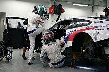 IMSA - Video: Alex Zanardi bei 24h Daytona: Der Fahrerwechsel ohne Beine