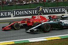 Formel 1, Preisgeld-Verteilung 2019: Ferrari wieder auf Platz 1